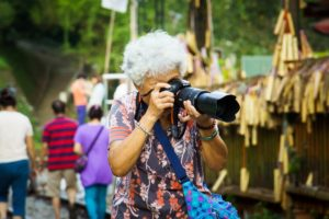How Seniors Can Live Healthy Without The Stress