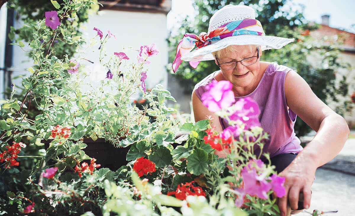 Activities for Dementia Patients