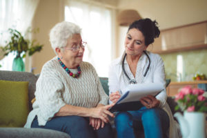 What to Consider When Planning for Long-Term Care