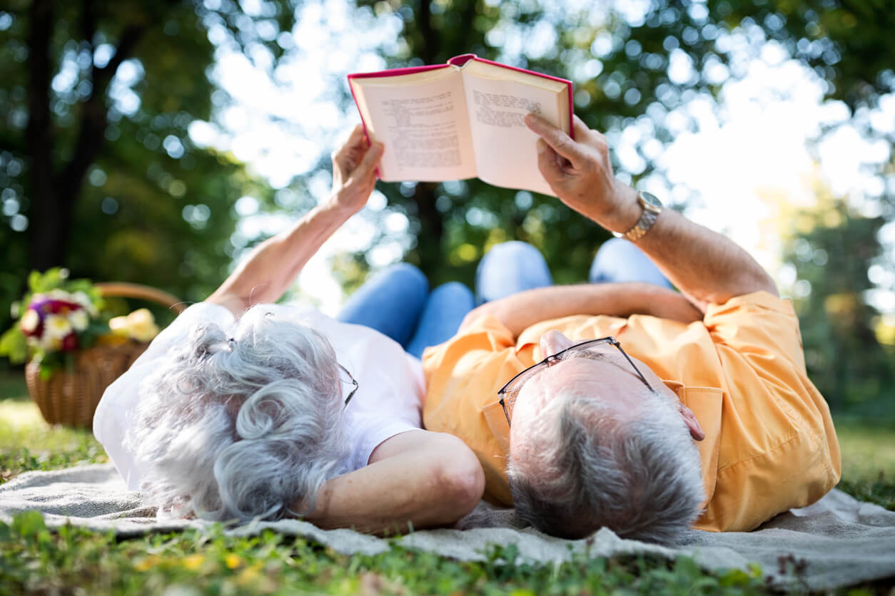 5 Books on Alzheimer's You'll Want To Read