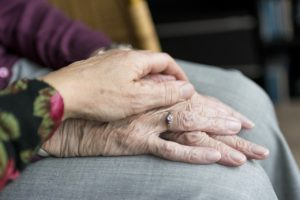 A Guide To Self-Care for Alzheimer's Caregivers