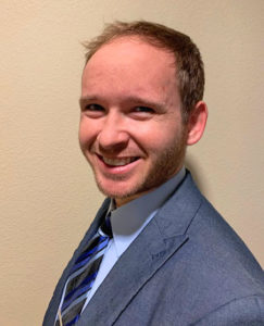 Seth Krogstad Joins Avista Family In Sun City West