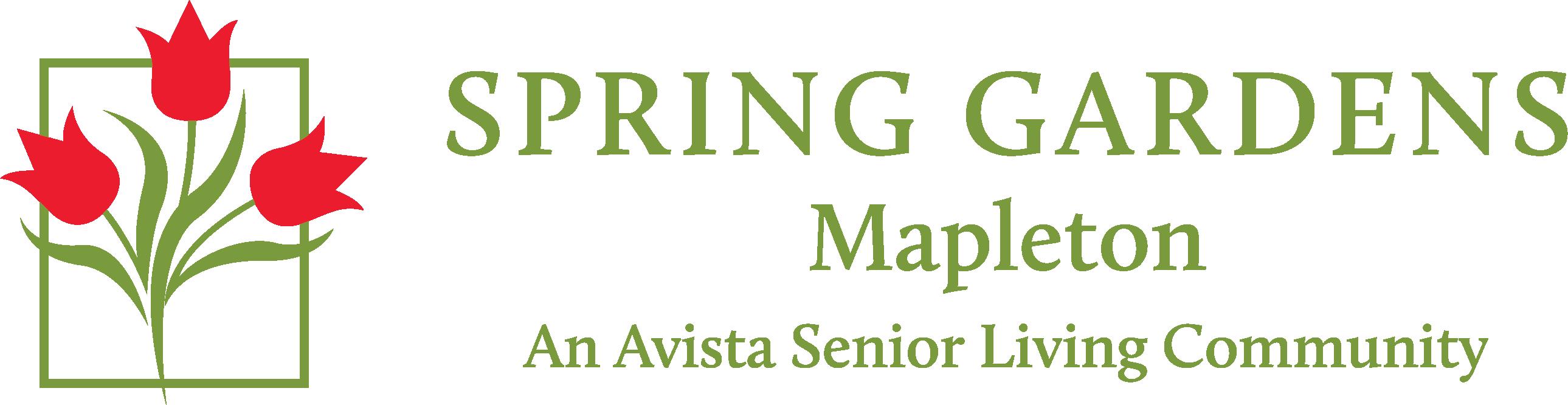 Spring Gardens Mapleton