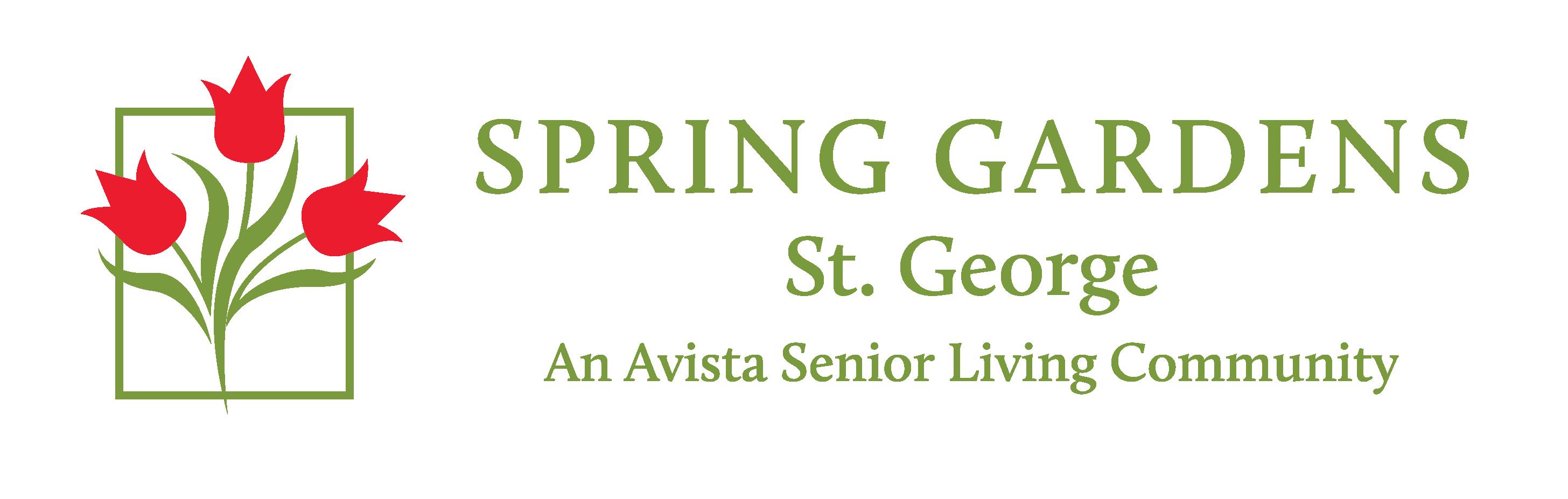 Spring Gardens St. George