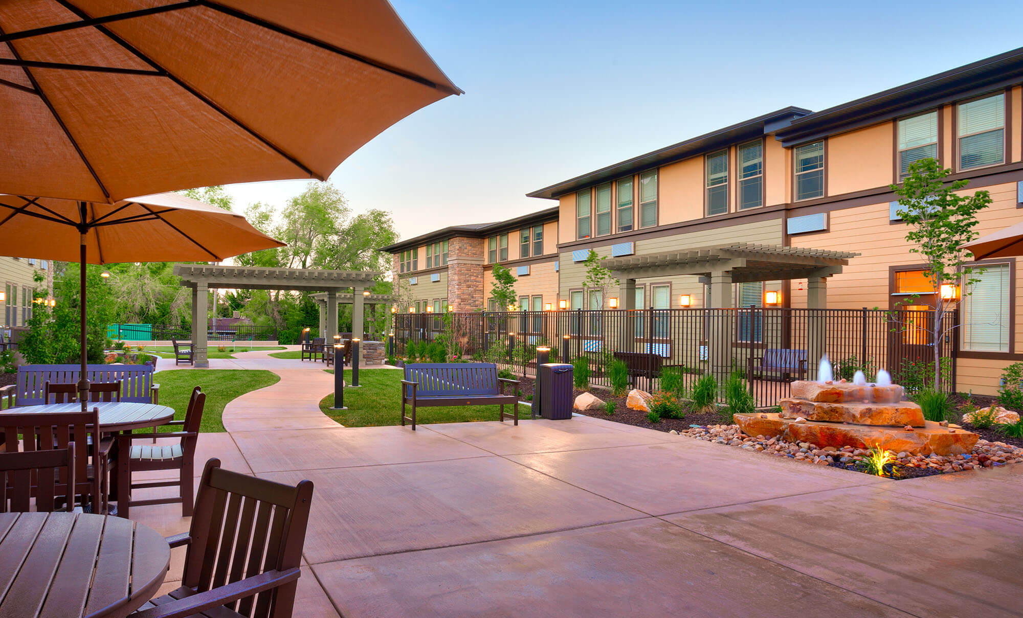 Assisted Living Holliday Ut