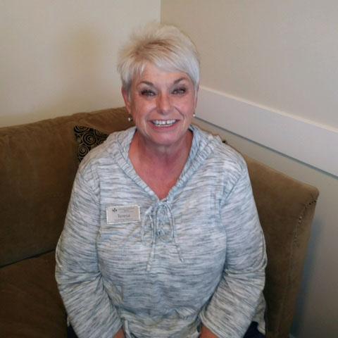 Teresa Cain, Marketing Director at Spring Gardens