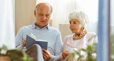 Avista Senior Living